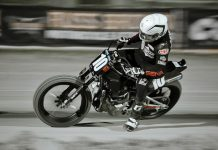 Moto Anatomy and Royal Enfield will continue its American Flat Track program in 2021. (Royal Enfield Photo)