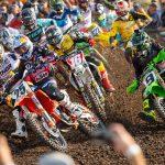 The Lucas Oil Pro Motocross Championship schedule has been confirmed.