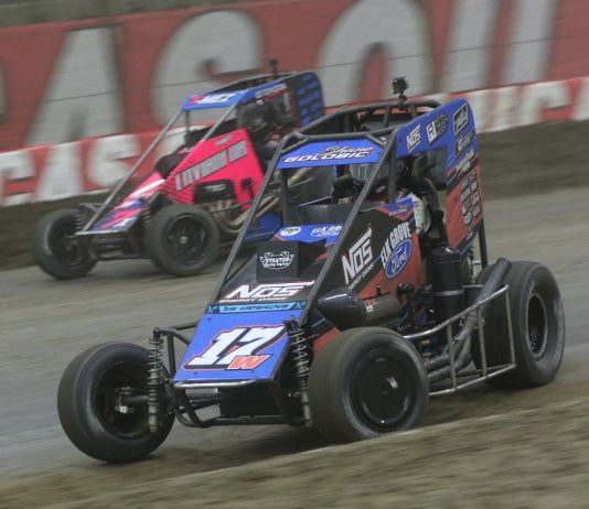 Golobic & Carrick Disagree