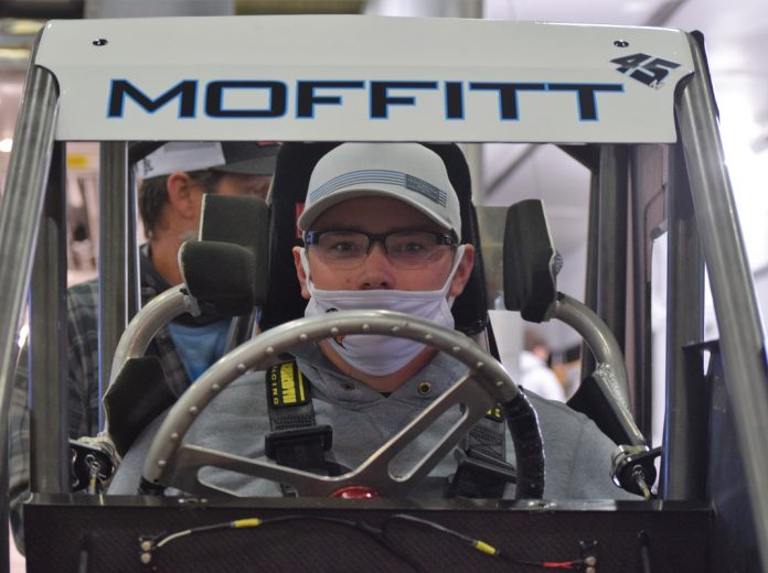 Moffitt
