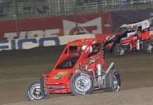 PHOTOS: Chili Bowl Circle