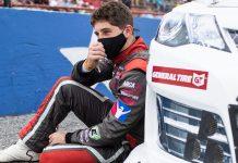 Nick Sanchez will contest the full ARCA Menards Series season for Rev Racing. (Morgan Givens/ARCA Racing Photo)