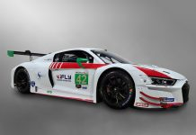 NTE Sport will compete in the Rolex 24 with an Audi R8 LMS.