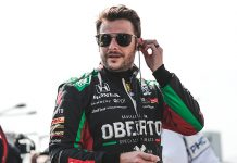 Marco Andretti is scaling back his NTT IndyCar Series driving duties. (IndyCar Photo)