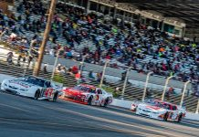 Nashville Fairgrounds Speedway will host an eclectic mix of racing divisions throughout the 2021 season. (Jack Kessler Photo)