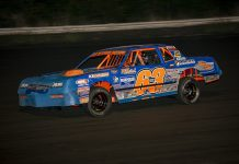 Mike Nichols (Jim Steffens Photo)