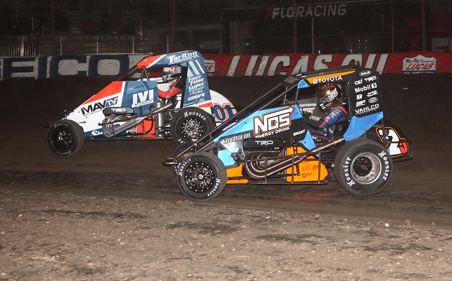 PHOTOS: 35th Lucas Oil Chili Bowl Nationals
