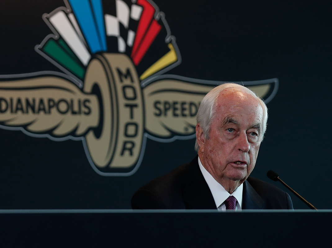 Roger Penske: Racing's Most Influential?