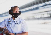 Taylor Kiel has been named the new president of Arrow McLaren SP.
