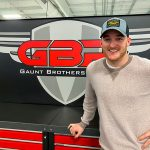 Ty Dillon will attempt to qualify for the Daytona 500 with Gaunt Brothers Racing.