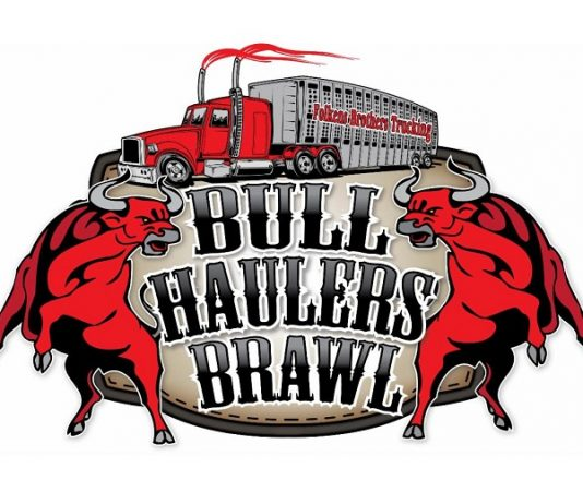 Bull Haulers Brawl Logo