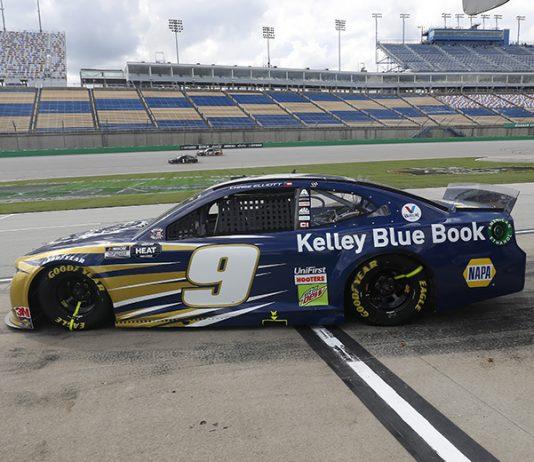 Kelley Blue Book Extends