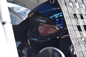 Zach Telford will join Garcia Racing for four SPEARS SRL Southwest Tour races this year. (Don Thompson Photo)