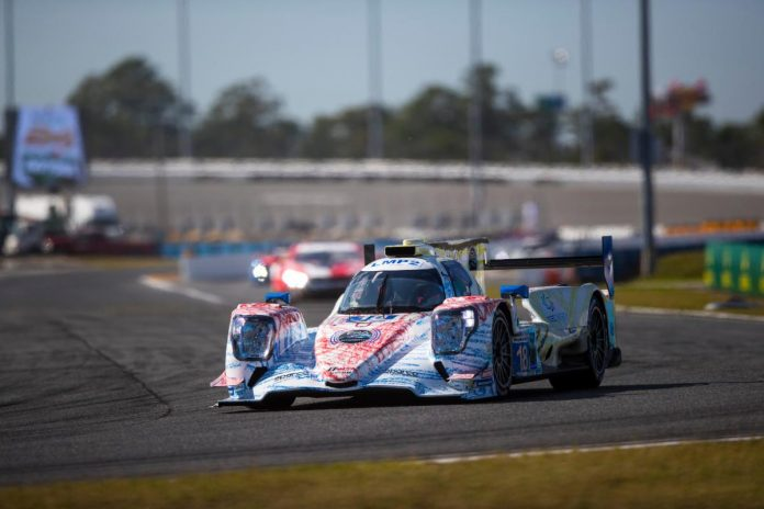 Era Motorsport has committed to the full IMSA WeatherTech SportsCar Championship season.