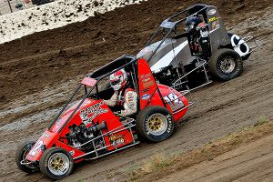 The Western Midget Racing series has confirmed sponsors and a point fund for 2021.