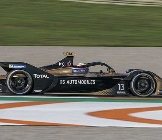 DS Automobiles has committed tot he Gen3 era of Formula E. (Malcolm Griffiths / LAT Images Photo)