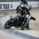 Vance & Hines has revealed a hefty amount of contingency sponsorships for American Flat Track riders.