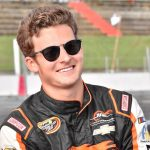 Connor Mosack will join TeamSLR for the full Trans-Am Series TA2 schedule this year.