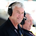 Bob Jenkins has announced that he was recently diagnosed with brain cancer. (IndyCar Photo)