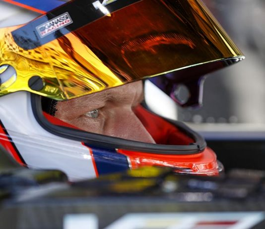 Kevin Magnussen is looking to put Daytona behind him as he looks ahead to Sebring Int'l Raceway. (IMSA Photo)