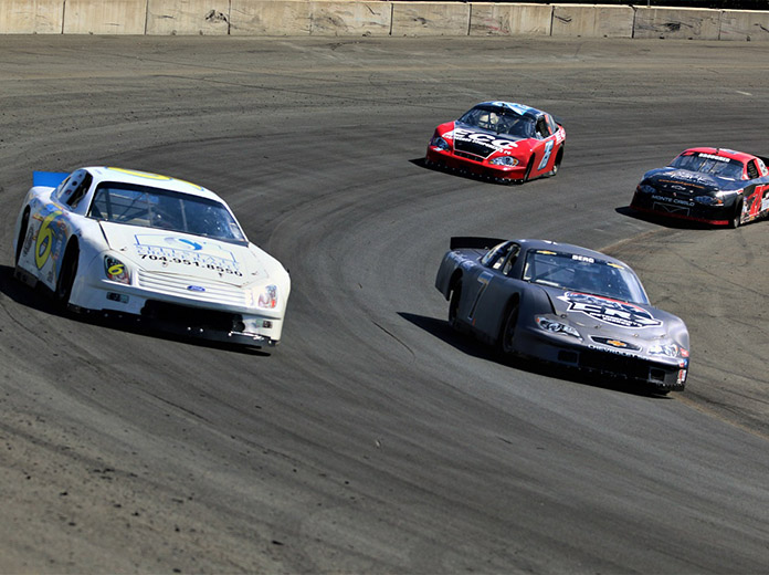 Super Cup Stock Cars Set For Busy Season