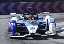 Andretti Formula E will utilize BMW drivetrains in season eight. (Formula E Photo)