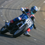 Cory Texter will once again ride for G&G Racing in the AFT Production Twins class this season.
