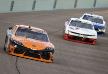 PHOTOS: Xfinity Series Contender