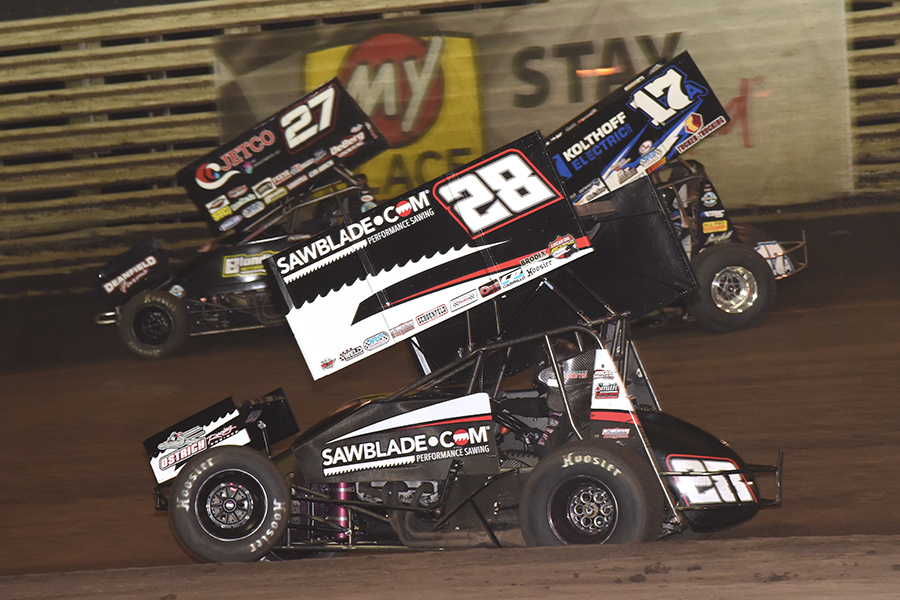 Priority Aviation Revives Knoxville Nationals Sponsor Program