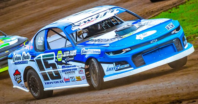 Medieval Chassis has been named the title sponsor of the USRA Stock Car division.
