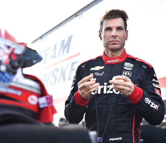 In a contract year with Team Penske, Will Power is looking to rebound after an underwhelming season in 2020. (IndyCar Photo)