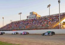 Randolph County Raceway's Modified and B-Mod divisions will be sanctioned by USRA for the next two years.