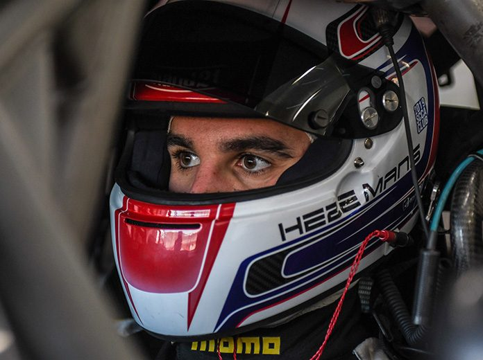 Loris Hezemans will compete in two NASCAR Xfinity Series events later this year for Reaume Brothers Racing.