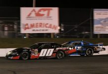 A strong field of 28 cars have pre-entered for the American-Canadian Tour doubleheader at Hickory Motor Speedway.