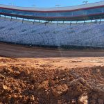 Bristol Motor Speedway will host dirt racing beginning next week, with the NASCAR Cup Series set to tackle the dirt covered track on March 28.