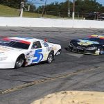 The Carolina Pro Late Model Series season opens today at Hickory Motor Speedway. (CPLMS Photo)