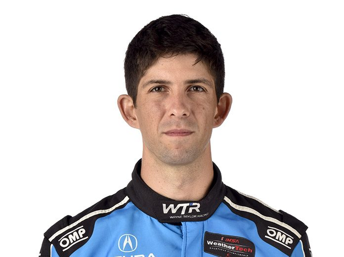 Ricky Taylor has joined DragonSpeed to compete in the European Le Mans Series event at Circuit de Catalunya. (IMSA photo)