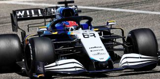 Williams has a lot of room to improve after a difficult 2020 Formula One season.