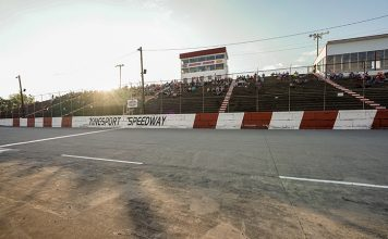 Kingsport Speedway's scheduled season opener has been postponed again due to bad weather.