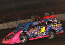 Macon Speedway and Lincoln Speedway have joined the SPEED SPORT Network. (Brendon Bauman Photo)