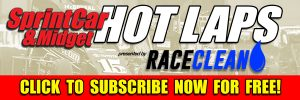 Sprint Car and Midget Newsletter