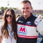 Mike Marlar has joined Big Frog Motorsports to compete in select events.