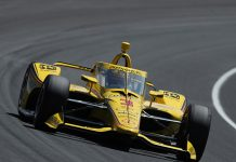 Pennzoil has been named the official motor oil and lubricant of IndyCar and the NTT IndyCar Series. (IndyCar Photo)