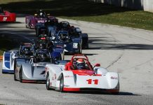 IMSA and SCCA share many of the same goals and passions. (Jay Bonvouloir Photo)