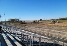 Circle City Raceway will open for business later this year. (Circle City Raceway Photo)