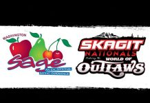 Skagit Nationals Adds Sage