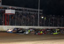 PHOTOS: MLRA Late Models