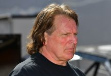 Scott Bloomquist will not continue with the World of Outlaws Late Model Series this year. (Michael Moats Photo)