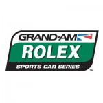 New Grand-Am Logo