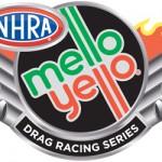 New NHRA Logo